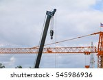 Crane Hook Industry  In...