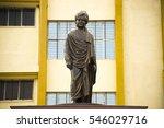 Swami Vivekananda Statue ...