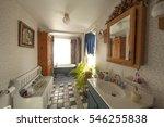 chalfont  pa  usa  dec. 30 ... | Shutterstock . vector #546255838