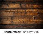 sunburned and weathered planks...   Shutterstock . vector #546294946