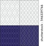 geometric modern seamless...   Shutterstock .eps vector #546339766