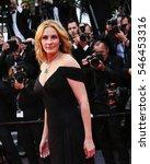 julia roberts attends the ... | Shutterstock . vector #546453316