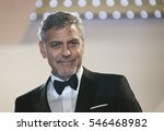 george clooney attends the ... | Shutterstock . vector #546468982
