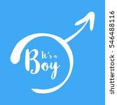 Its A Boy   Baby Shower...