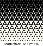 abstract geometric hipster... | Shutterstock .eps vector #546494446