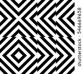 vector seamless pattern.... | Shutterstock .eps vector #546669658