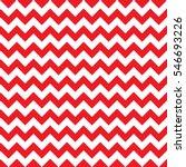 christmas chevron pattern... | Shutterstock .eps vector #546693226