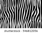stripe animals jungle texture... | Shutterstock .eps vector #546812056