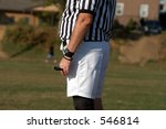 referee give play count | Shutterstock . vector #546814
