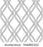 vector seamless pattern. modern ...   Shutterstock .eps vector #546883102