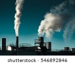 Air Pollution From The...