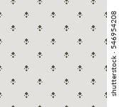 seamless pattern composed of... | Shutterstock .eps vector #546954208