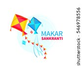 Vector Illustration Of Makar...