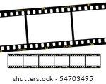 Slide Film Or Transparency...