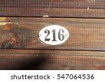 door number   Shutterstock . vector #547064536