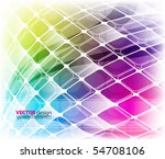 vector design | Shutterstock .eps vector #54708106