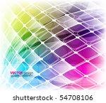 vector design   Shutterstock .eps vector #54708106