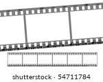 Film Strip  Total 6 Continous...