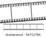Film Strip  Total 6 Continous...