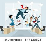 vector illustration of... | Shutterstock .eps vector #547120825