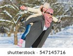 happy family. mother and...   Shutterstock . vector #547145716