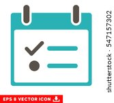 todo list calendar day icon....
