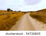 the road to the blue sky | Shutterstock . vector #54720835