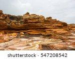 brilliant orange red  tones of... | Shutterstock . vector #547208542