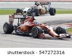 sepang  malaysia   30 march... | Shutterstock . vector #547272316