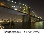 Beautiful View Of Brooklyn...