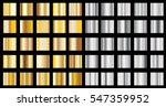 vector collection of metal... | Shutterstock .eps vector #547359952