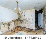Water Damage Causing Mold...
