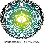 logo sea | Shutterstock .eps vector #547428922