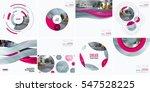 business vector design elements ...   Shutterstock .eps vector #547528225