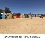 melbourne  australia   january... | Shutterstock . vector #547530532