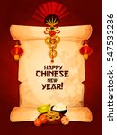 Happy Chinese New Year Wishes...