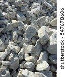 calcium carbonate | Shutterstock . vector #547678606