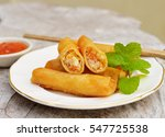 Fried Chinese Traditional...