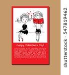 happy valentine's day greeting...