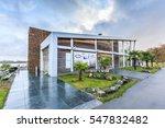 wet'n wild  recreation area... | Shutterstock . vector #547832482