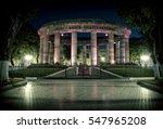 historical monument in...   Shutterstock . vector #547965208