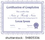 Vector  Certificate Of...