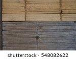 2 Tone Bamboo Background