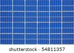 An Image Of A Nice Solar Panel...