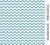 zigzag pattern. trendy simple... | Shutterstock .eps vector #548116312