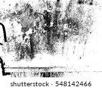 splatter paint texture .... | Shutterstock .eps vector #548142466
