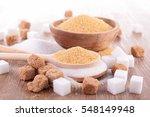 sugar | Shutterstock . vector #548149948