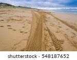 Australia Sand Beach Landscape...