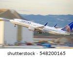 los angeles california   dec....   Shutterstock . vector #548200165