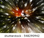 abstract multicolor background. ... | Shutterstock . vector #548290942